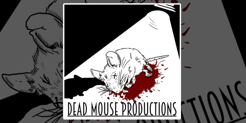 dead mouse banner