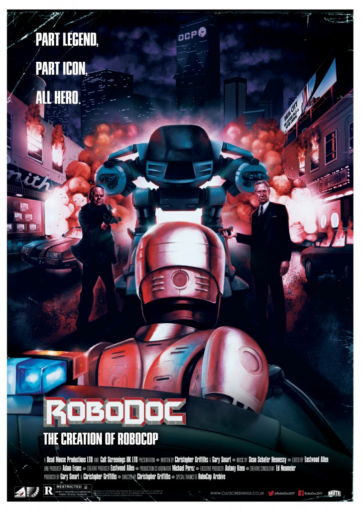 ROBODOC NEW OFFICIAL APRIL